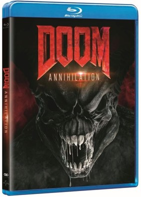 Doom Annihilation / Doom: Annihilation