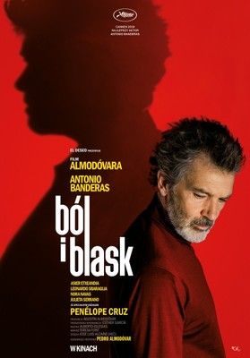 Ból i blask / Dolor y Gloria