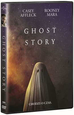 Ghost Story / A Ghost Story