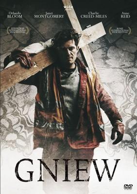 Gniew / Romans