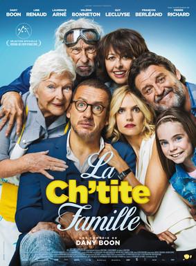 Rodziny się nie wybiera / La ch'tite famille