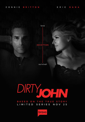 Dirty John - sezon 1 / Dirty John - season 1