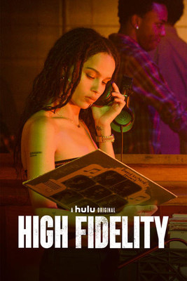 High Fidelity - sezon 1 / High Fidelity - season 1