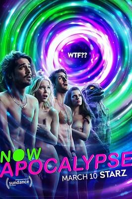 Now Apocalypse - sezon 1 / Now Apocalypse - season 1