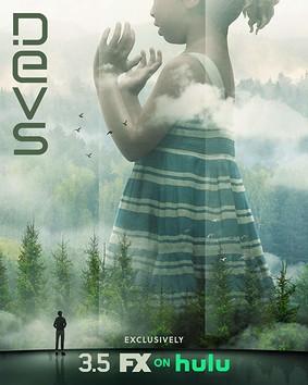 Devs - sezon 1 / Devs - season 1