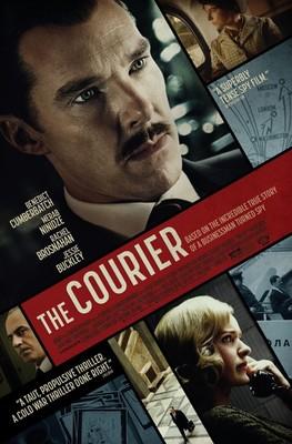 Gra szpiegów / The Courier