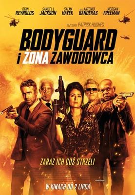 Bodyguard Zawodowiec 2 / The Hitman's Wife's Bodyguard