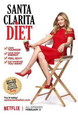 Santa Clarita Diet - sezon 3 / Santa Clarita Diet - season 3