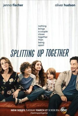 Splitting Up Together - sezon 2 / Splitting Up Together - season 2