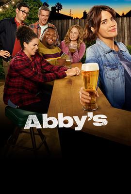 Abby's - sezon 1 / Abby's - season 1