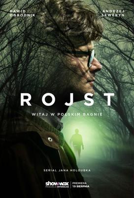 Rojst - sezon 1 / The Mire - season 1