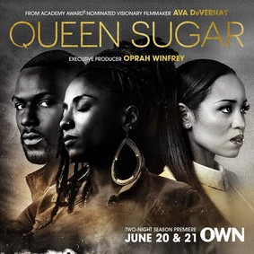 Queen Sugar - sezon 3 / Queen Sugar - season 3