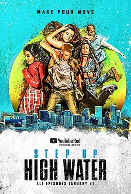 Step Up: High Water - sezon 2 / Step Up: High Water - season 2