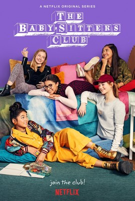 Klub opiekunek - sezon 1 / The Baby-Sitters Club - season 1