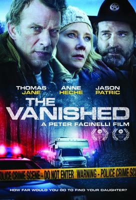 Godzina prawdy / The Vanished