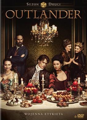 Outlander - sezon 2 / Outlander - season 2