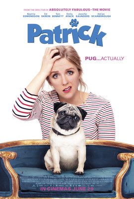 Patryk / Patrick