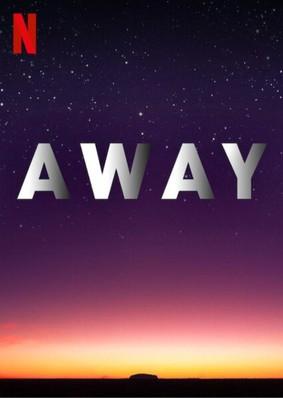Rozłąka - sezon 1 / Away - season 1