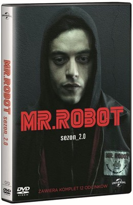 Mr. Robot - sezon 2 / Mr. Robot - season 2