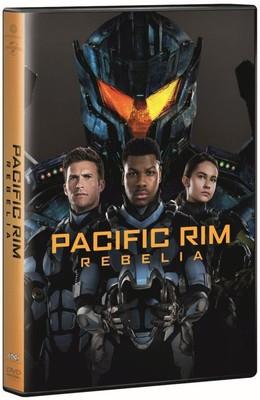 Pacific Rim: Rebelia / Pacific Rim: Uprising