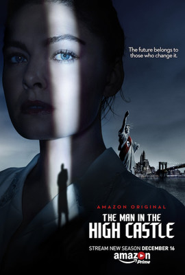 The Man in The High Castle - sezon 4 / The Man in The High Castle - season 4