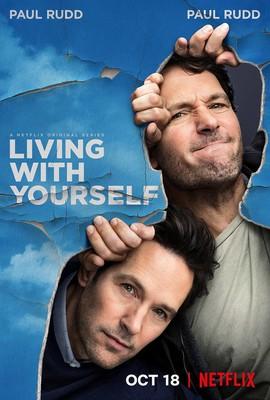 Życie z samym sobą - miniserial / Living With Yourself - mini-series