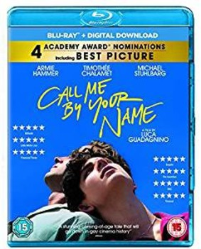 Tamte dni, tamte noce / Call Me By Your Name