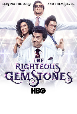 Prawi Gemstonowie - sezon 1 / The Righteous Gemstones - season 1