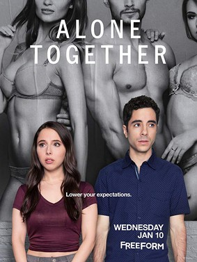 Alone Together - sezon 2 / Alone Together - season 2