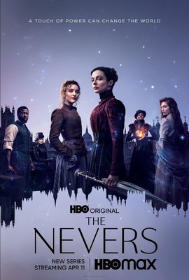 Nierealne - sezon 1 / The Nevers - season 1