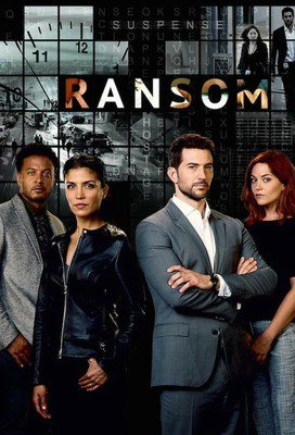 Okup - sezon 3 / Ransom - season 3
