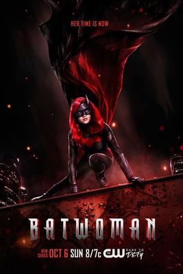 Batwoman - sezon 1 / Batwoman - season 1