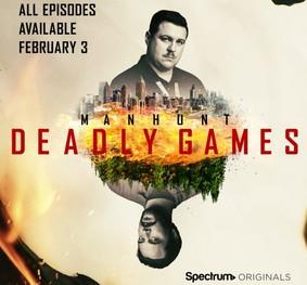 Manhunt: Deadly Games - sezon 2 / Manhunt: Deadly Games - season 2