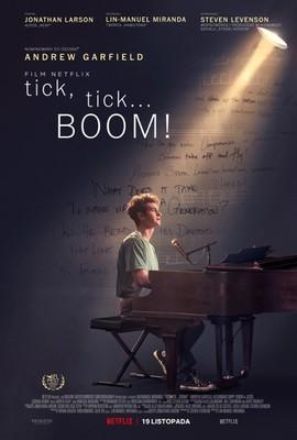 Tik, Tik... Bum! / Tick, Tick... Boom!