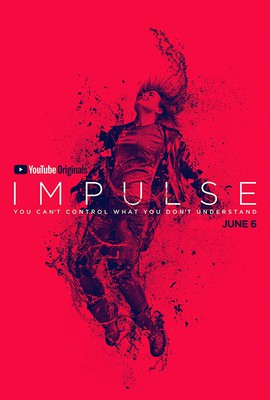 Impulse - sezon 2 / Impulse - season 2