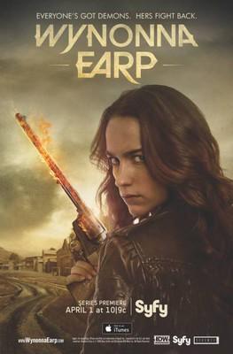 Wynonna Earp - sezon 4 / Wynonna Earp - season 4
