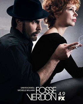 Fosse/Verdon - sezon 1 / Fosse/Verdon - season 1