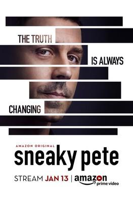 Sneaky Pete - sezon 3 / Sneaky Pete - season 3