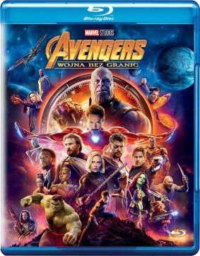 Avengers: wojna bez granic / Avengers: Infinity War