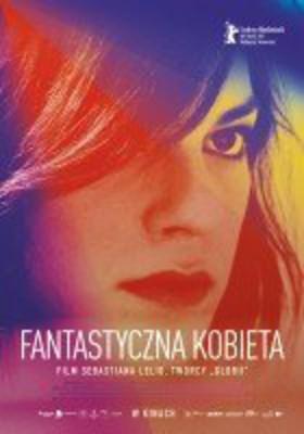Fantastyczna kobieta / Una mujer fantástica