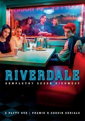 Riverdale - sezon 1 / Riverdale - season 1