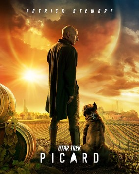 Star Trek: Picard - sezon 1 / Star Trek: Picard - season 1