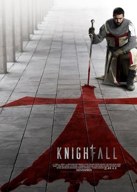Templariusze - sezon 2 / Knightfall - season 2