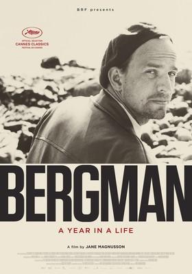Bergman - Rok z życia / Bergman - Ett år, ett liv