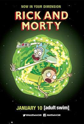 Rick i Morty - sezon 4 / Rick & Morty - season 4