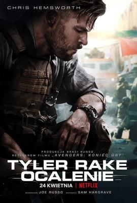 Tyler Rake: Ocalenie / Extraction