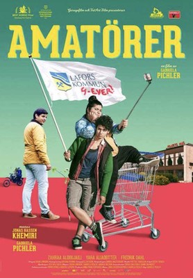 Amatorzy / Amatörer