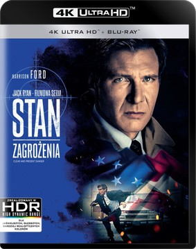 Stan zagrożenia / Clear and Present Danger