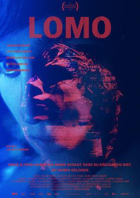 Lomo: życie blogera / LOMO: The Language of Many Others