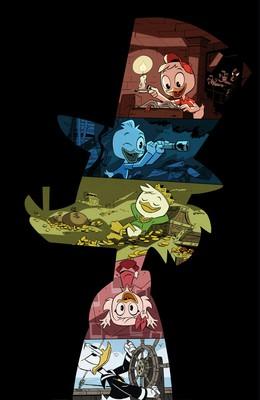 Kacze opowieści - sezon 3 / DuckTales - season 3
